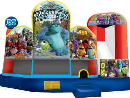 monsters university game rental