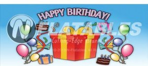 birthday party inflatables rentals