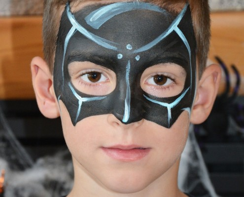 face painting for parties