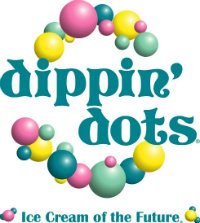 dippin' dots rental