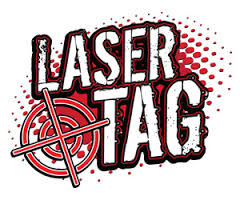 laser tag rental party