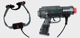 laser tag party rental