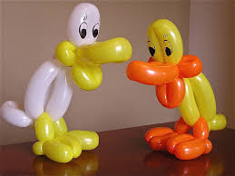 balloon animals for parties