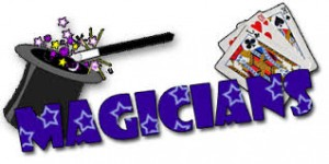 magician party rental
