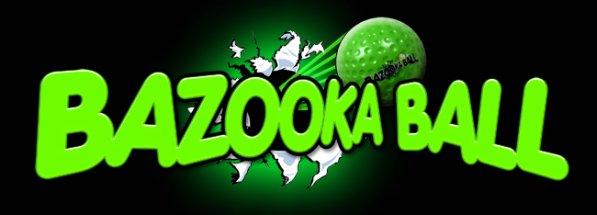 bazooka ball rental