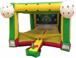 tball game rental