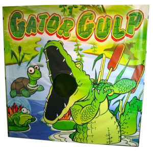 gator gulp game rental