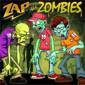 zombies game rental