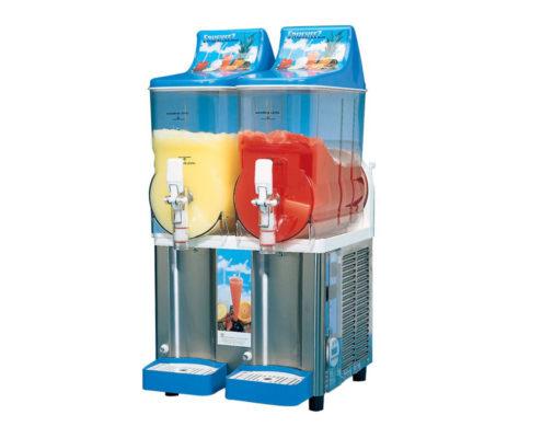 slushie drink machine