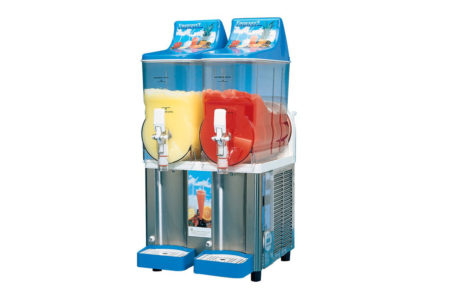 slushie drink machine